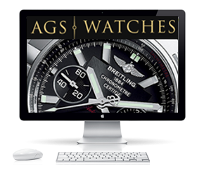 AGS Watches